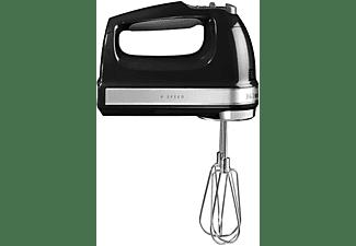 KITCHENAID 5KHM9212EOB Handmixer Schwarz (85 Watt)