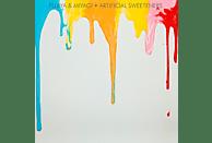 Fujiya & Miyagi - Artificial Sweeteners [Vinyl]