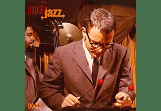 VARIOUS - Mod Jazz  - (Vinyl)