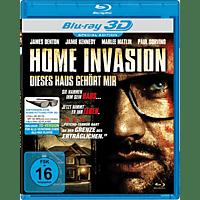 Home Invasion - Dieses Haus Gehört Mir [3D Blu-ray]