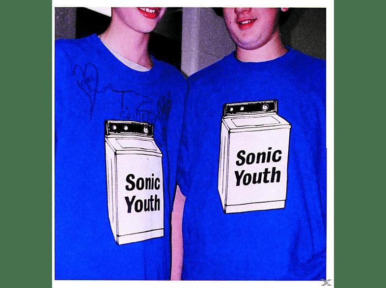 Sonic Youth - Washing Machine CD