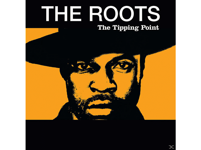 The Roots - Tipping Point CD