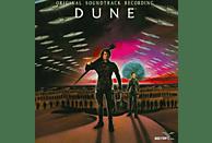 Film Soundtrack, OST/VARIOUS - DUNE - DER WÜSTENPLANET [CD]