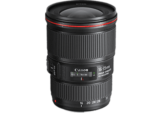 CANON Objektiv EF 16-35 mm 1:4L IS USM