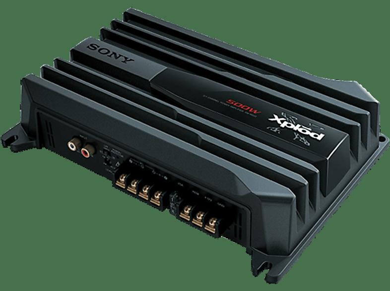 SONY XM-N502 Verstärker ()