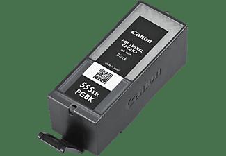 CANON PGI-555XXLPGBK Tintenpatrone Schwarz (8049B001)