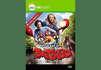 Tom Turbo der Film: Von 0 auf 111 [DVD]