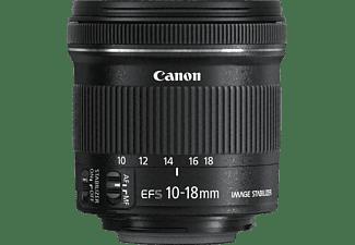 CANON Objektiv EF-S 10-18 mm f4.5-5.6 IS STM