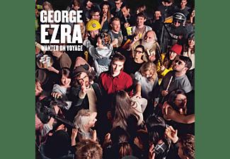 George Ezra - Wanted On Voyage [CD]
