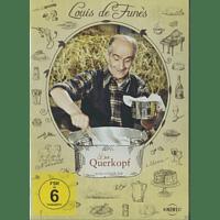 Der Querkopf DVD