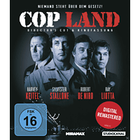 Cop Land (Director's Cut, Digital Remastered) [Blu-ray]