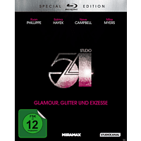 Studio 54 (Special Edition) [Blu-ray]