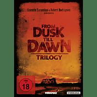 From Dusk Till Dawn (Trilogy) [DVD]