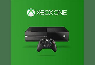 MICROSOFT Xbox One Konsole 500GB