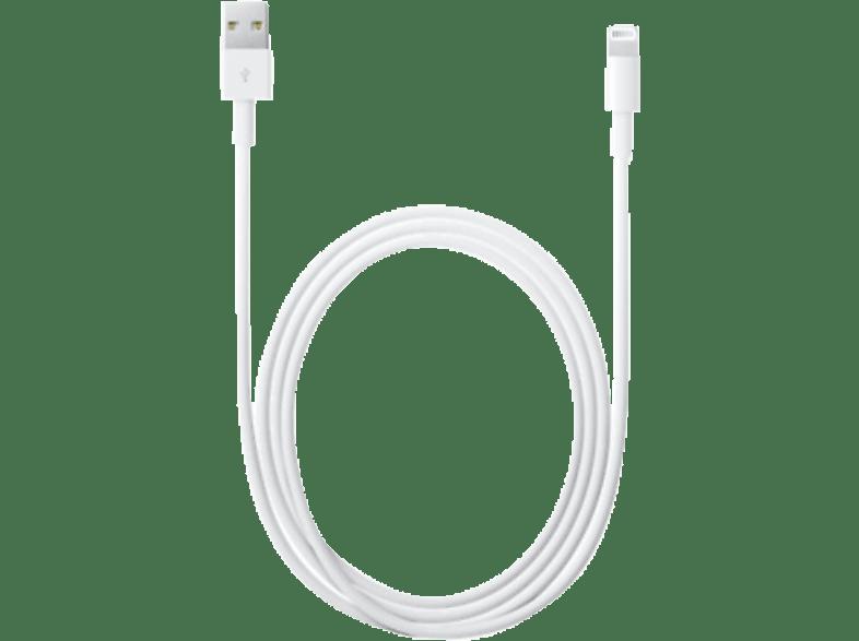 APPLE MD819ZM/A, Adapter Kabel, Weiss