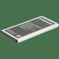 SAMSUNG EB-BG900BBEGWW Akku Galaxy S5 Schwarz/Silber