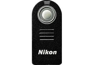 NIKON ML-L 3 IR, Fernbedienung, Schwarz