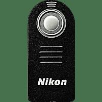 NIKON ML-L 3 IR Fernbedienung, Schwarz