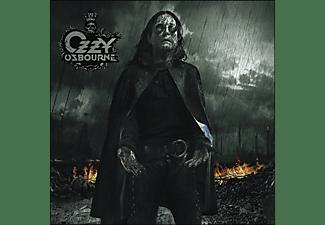 Ozzy Osbourne - Black Rain  - (CD)