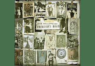 John Mellencamp - Freedom's Road  - (CD)