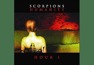 Scorpions - Humanity - Hour I  - (CD)