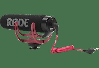 RODE VideoMic Go, Mikrofon, Schwarz