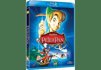 Peter Pan (Ed. Esp.) - Blu-ray