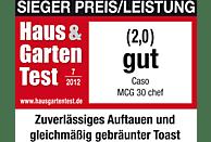 CASO MCG 30 Chef Mikrowelle (900 Watt)