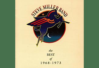 Steve Miller Band - Best Of 1968-1973 [CD]