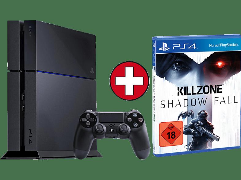 SONY PS4 Konsole + Killzone: Shadow Fall