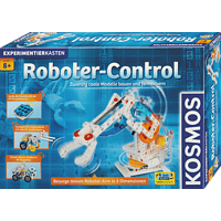 KOSMOS 620370 Roboter-Control, Mehrfarbig