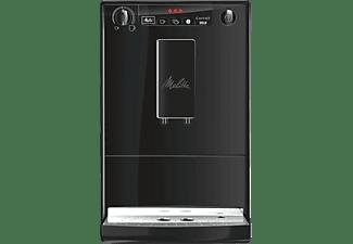 MELITTA E 950-222 Caffeo Solo Kaffeevollautomat Schwarz