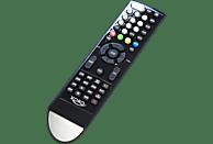 XORO HRK 9200 CI+ Kabel-Receiver (PVR-Funktion, Twin Tuner, DVB-C, Schwarz)