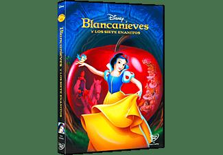 Blancanieves y los Siete Enanitos - Dvd