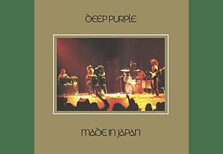 Deep Purple - Made In Japan (2014 Remaster)  - (CD)