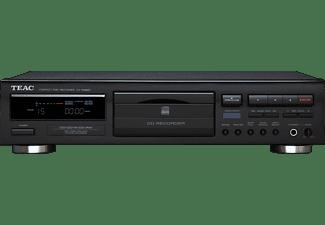 TEAC CD-RW890 MKII CD Recorder, schwarz