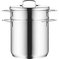 WMF 07.1882.6040 Mini Nudeltopf (Cromargan® Edelstahl rostfrei 18/10)