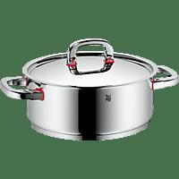 WMF 17.8824.6040 Premium One Bratentopf (Cromargan® Edelstahl rostfrei 18/10)