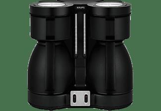 KRUPS KT 8501 Doppel-Automat Duothek