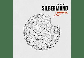 Silbermond - Himmel Auf  (Cd/Blu Ray)  - (CD + Blu-ray Disc)