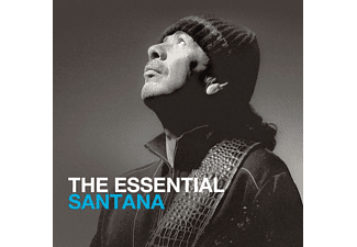 Carlos Santana - The Essential Santana | CD