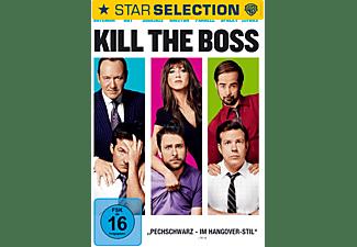 Kill the Boss DVD