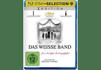 Das weiße Band Blu-ray