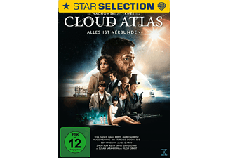 Cloud Atlas (X-Edition) DVD
