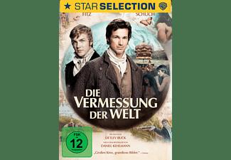 Die Vermessung der Welt DVD