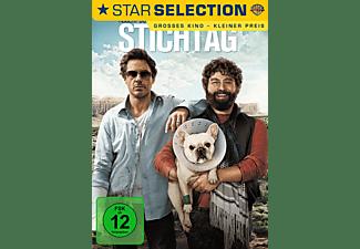 Stichtag DVD