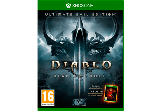 Diablo III Reaper of Souls -  Ultimate Evil Edition - (DGS.XB1.00035) Xbox One
