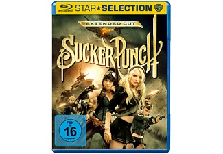 Sucker Punch (Extended Cut) Blu-ray
