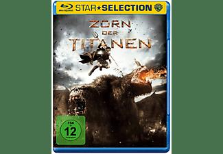 Zorn der Titanen Blu-ray