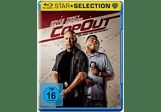 Cop Out - Geladen und Entsichert Blu-ray